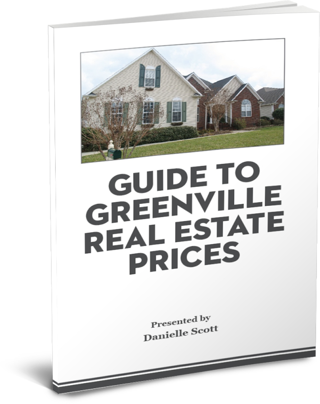 Guide To Homes In Greenville