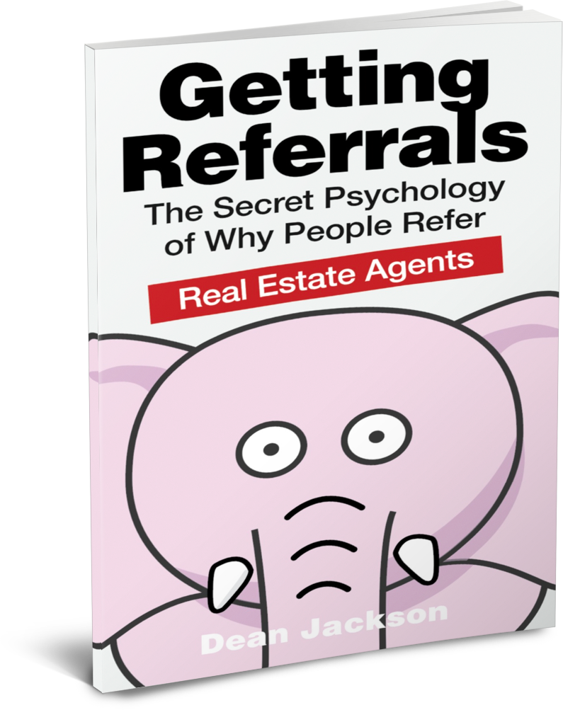 Getting Referrals Cover