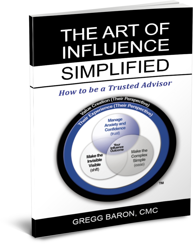 The Art of Influence Simplified